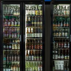 online shop - fridge shot